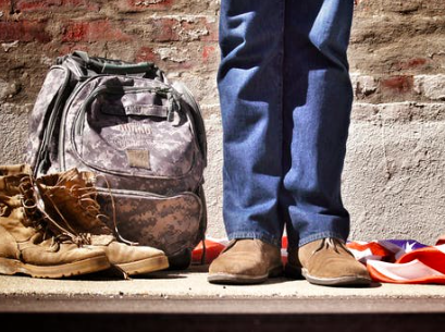 Marching To Christ: The Rucksack Podcast With Brian Havens