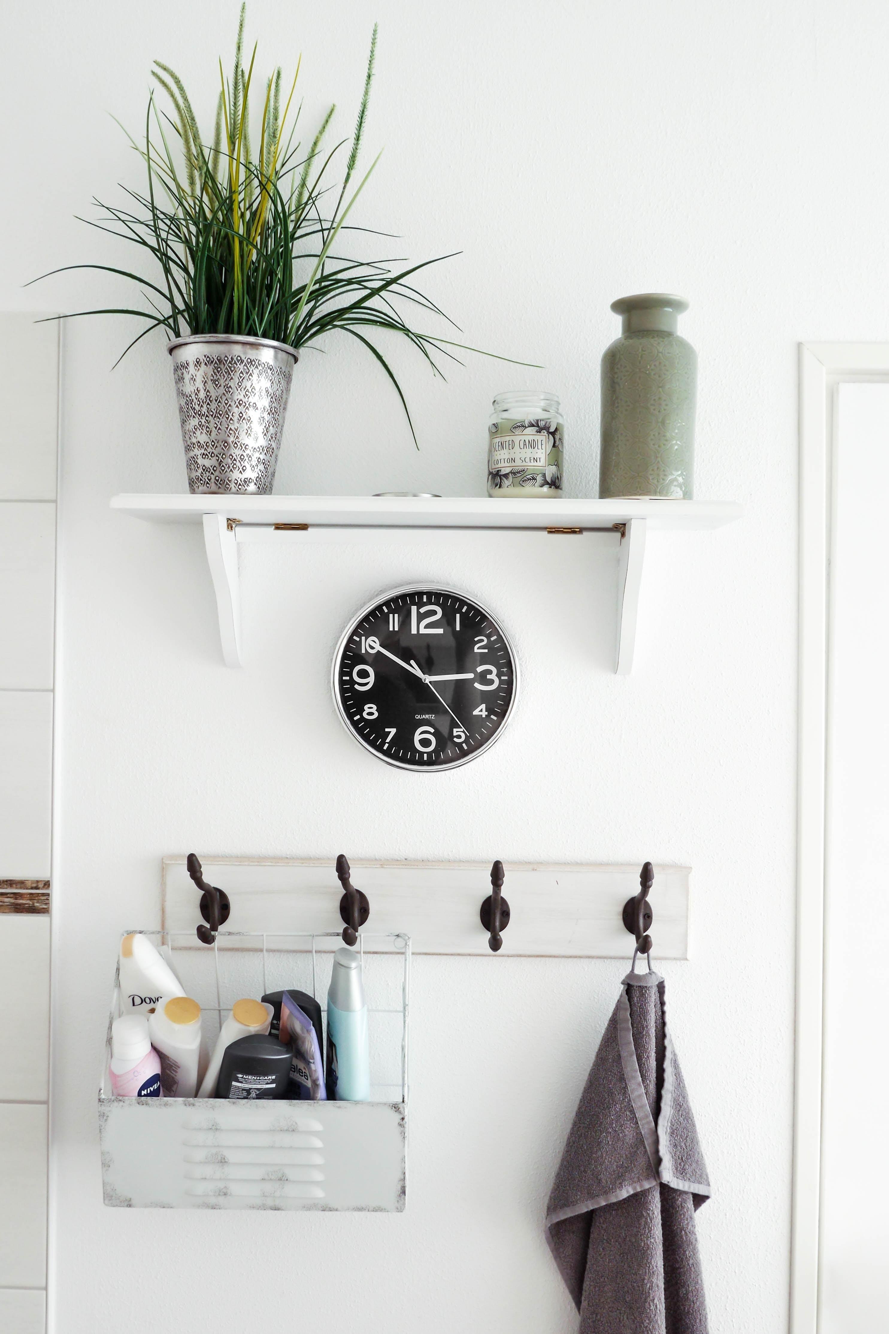 Creative Bathroom Storage Ideas - 106.3 WCTL